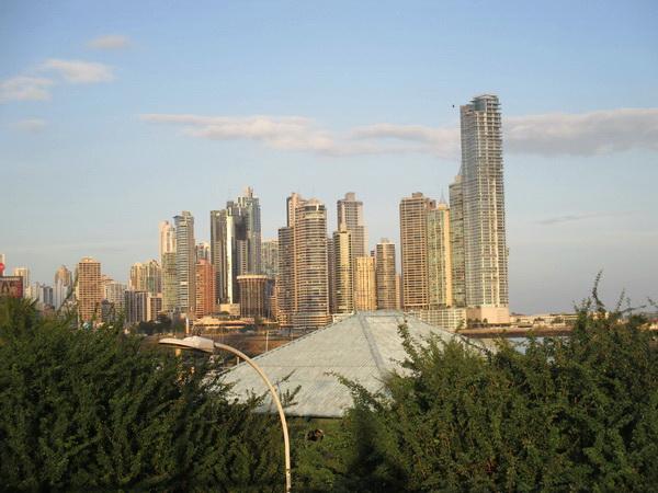 Panama city 3